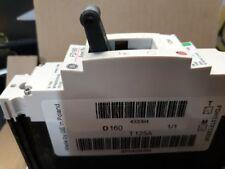 IPD FDH13TF125GF GE brand MCCB 1 Pole 125A 50kA
