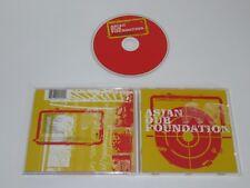 ASIAN DUB FOUNDATION/COMUNITÀ MUSIC(LONDON 68573820422 9) CD ALBUM