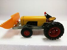 CKO Friction Driven Tractor With Front Loader Tin Plate