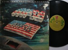 Soul Lp Mfsb Philadelphia Freedom On Philadelphia International