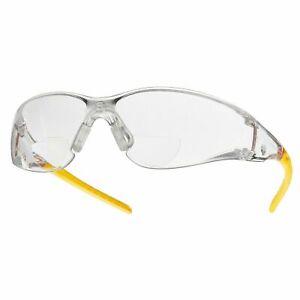 Schutzbrille LENS mit Sehstärke Arbeitsschutzbrille Dioptrien von 1,0 bis 3,0