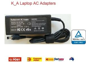 Certified 19V3.16A Charger for Samsung AD-6019R ADP60ZH-D CPA09-004A PSCV600/04A