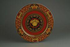 Suppentassenuntere  Medusa Red  Versace von Rosenthal