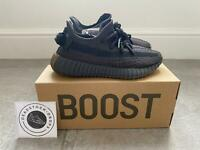 Adidas Yeezy Boost 350 V2 Cinder FY2903 UK 4 EU 36 2/3 Brand New With Tags