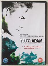 YOUNG ADAM / EWAN McGRREGOR / TILDA SWINTON / FROM ALEX TROCCHI NOVEL / 2009 R2
