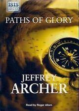 Jeffrey Archer / _Paths of Glory_ [ Audiobook ]