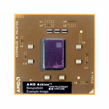 AMD Mobile Athlon XP-M 2400+ 1.80Ghz/512K/266Mhz Sockel/Socket 563 AXMD2400GJQ4C