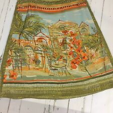 Sigrid Olsen Collection Skirt Silk Size 10