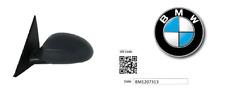 BM1207313 rechter Spiegel elektrisch thermisch mit Grundierung Bmw Series 1