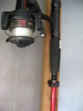 20-standard fishing pole storage clips clamps rod holders GENUINE ORIGINAL