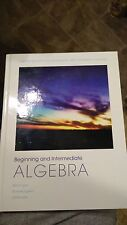 Beginning and Intermediate Algebra By PEARSON