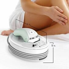 Remington IPL6500QFB iLight Ultra Face & Body At-Home IPL Hair Removal System