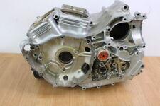 1987 Suzuki Intruder 1400 VS1400GLP Crankcase / Main Engine Cases
