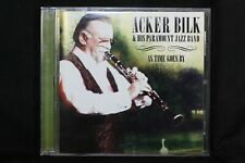 Acker Bilk & His Paramount Jazz Band - As Time Goes By -  (C235)