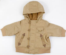 Baby Gap Hoodie Jacket Coat for Boy (6-12 months) NEW