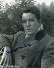 Edward de Souza Autograph - Signed 10x8 Photo - Handsigned and Genuine - AFTAL