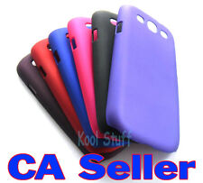 Hard Rubberized Case Samsung Galaxy S3 S III i9300