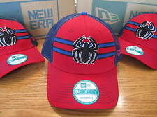 The Amazing Spider-Man Marvel Comics New Era Hat 9Forty Adjustable NWT 0160