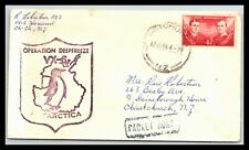 GP GOLDPATH: NEW ZEALAND TERRITORY ROSS DEPENDENCY COVER 1966 _CV786_P03