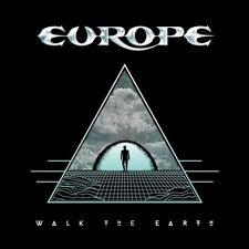 Europa 'walk the Earth' CD - neu (out Oktober 20)