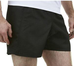 Canterbury Mens Advantage Rugby Shorts Playing Training Sports Short