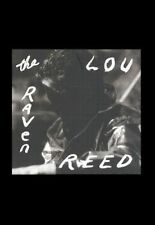 The Raven Reed Lou Good Book ISBN 0802117562