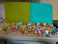 Pokémon Tomy Massive Figure Bundle Joblot Nintendo Bandai Auction No Reserve...