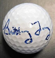 Brittany Lang LPGA Signed Titleist Golf Ball JSA Authenticated