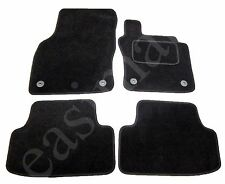 Audi A3 MK3 2012 onwards Tailored Carpet Car Mats 4pc Floor Mat Set 8V Type