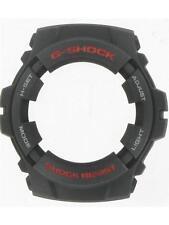 Genuine Casio Black G-Shock Series Fits G-100-1BV Series Watch Bezel 10001469