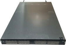 Hpe / Mellanox StoreFabric Sn2700M 100GbE 32Qsfp28 Switch Q2F21A Msn2700-Cs2F