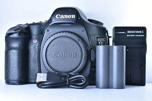 Canon EOS 5D 12.8MP Digital SLR Camera Body (esmy0038)