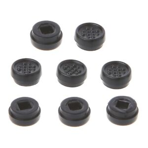 NEW 10PCS Trackpoint Pointer Mouse Stick Point Cap For DELL Laptop Keyboard dot