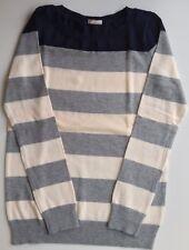 NWOT Gap striped sweater M