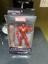 Hasbro Marvel Legends - Iron Man - BAF Groot- 2013!