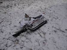 Sled Dragon 800 Cleanfire Tri Blade And Braking System Pick Up only Mi