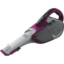 Black & Decker Cordless Lithium Hand Vacuum with Scent - HHVJ320BMFS27