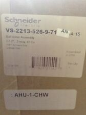 Schneider VS‐2213‐526‐9‐71 Valve