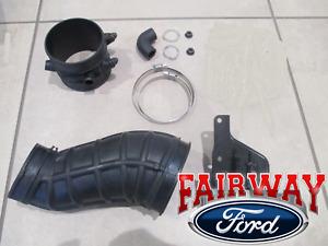 94 thru 97 F250 F350 OEM Ford 7.3L DI Turbo Inlet Hose Kit Built Before 9/24/97