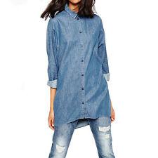 Handmade Casual Long Sleeve Tops & Blouses for Women
