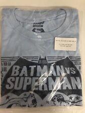 Funko Pop! Tees Legion Of Collectors Batman V Superman MEDIUM T-Shirt (SEALED)