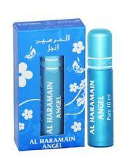 10ML Angel Halal Arabian Perfume Attar Itr Oil Al Haramain Alcohol Free Roll On