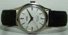 Vintage Roamer Winding Swiss Made Wrist Watch k40 Old Used Antique