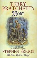 Mort: The Play (Discworld Series), Pratchett, Terry