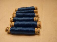 Bobine fil de soie Gutermann 30 m # 636