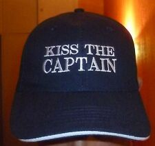 Captains Cap für Sea Ray Bayliner Glastron Boot Motorboot Segelboot Boat Yacht