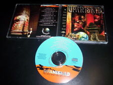 Upanishad – The Zen And The Art Of Dub CD Ethnosphere Records