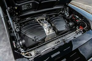 BMC Air Filters for Lamborghini Huracan EVO & Performante   LP640-4