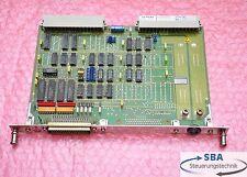 Siemens Sinumerik 3 PLC CU/EU-Kopplung Typ 6FX1120-3BB01  /  Version D00
