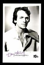 Douglas Fairbanks Netters Verlag Autogrammkarte Original Signiert ## BC 66017